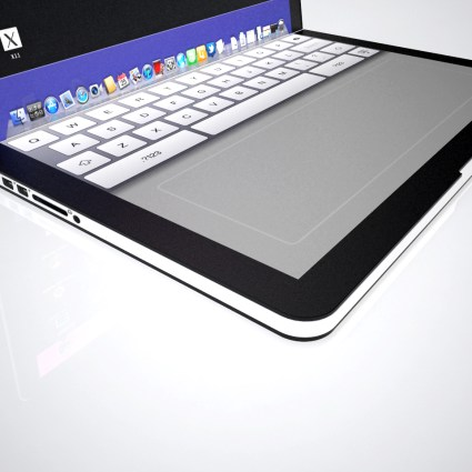 MacPad de Jules Moretti