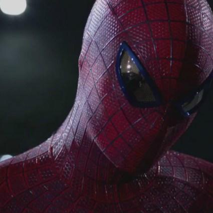 The Amazing Spider-Man, une bande-annonce qui décoiffe