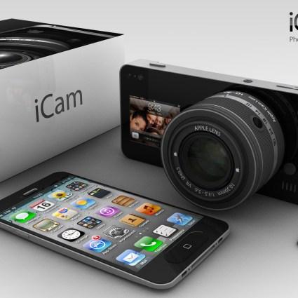 iCam par Antonio de Rosa