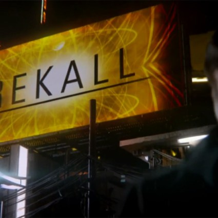 Total Recall : Mémoires Programmées – Bande-annonce