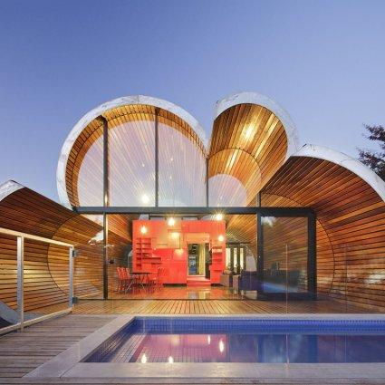 Cloud House de McBride Charles Ryan