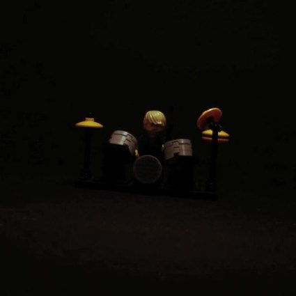 Foster The People / Houdini (en LEGO)