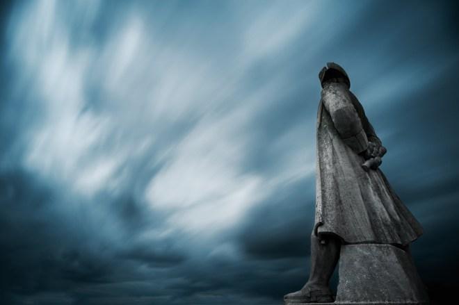 The Emperor ©David Keochkerian