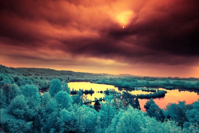 Welcome to mars ©David Keochkerian