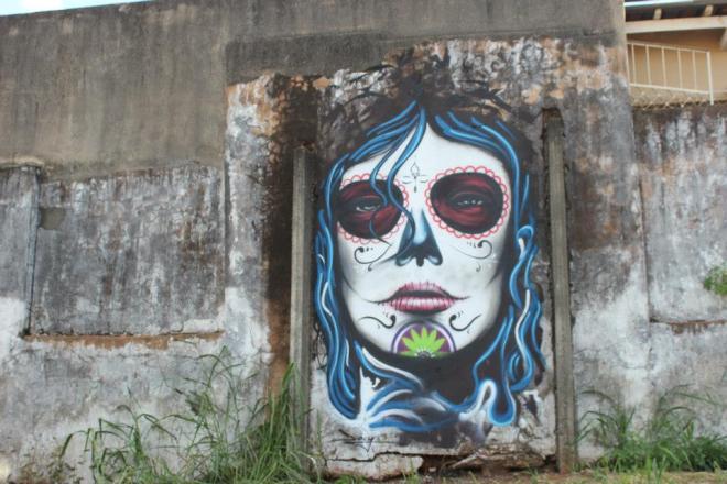 Decy Graffiti