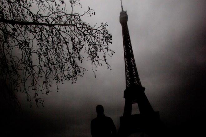 Eerie Eiffel - Indra Swari Wonowidjojo - Mention Honorable - Catégorie Places