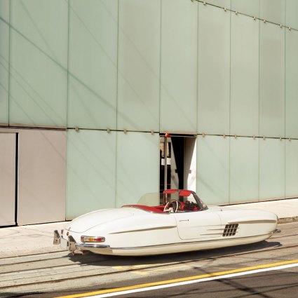 Air Drive / Renaud Marion