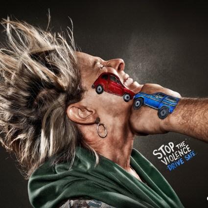Stop The Violence / Ecovia