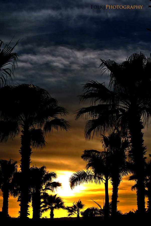 Cabo Sunset ©Gil Folk