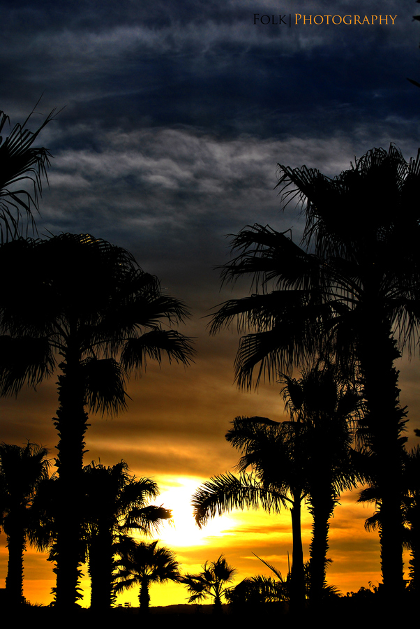 Cabo Sunset ©Gil Folk