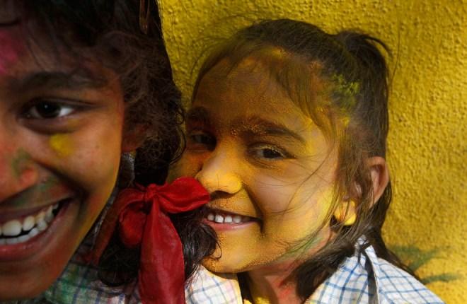 India Holi Festival 2013 02104198