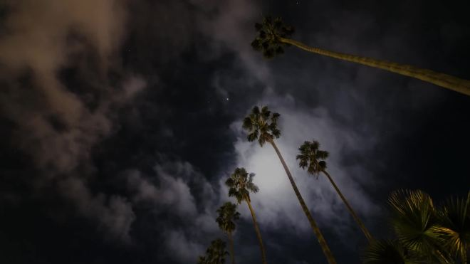 Welcome Home / San Diege Time-Lapse