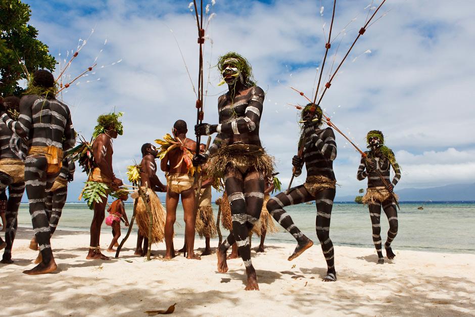 Rah and Mota Lava Islands - Vanuatu - Mitchell Kanashkevich