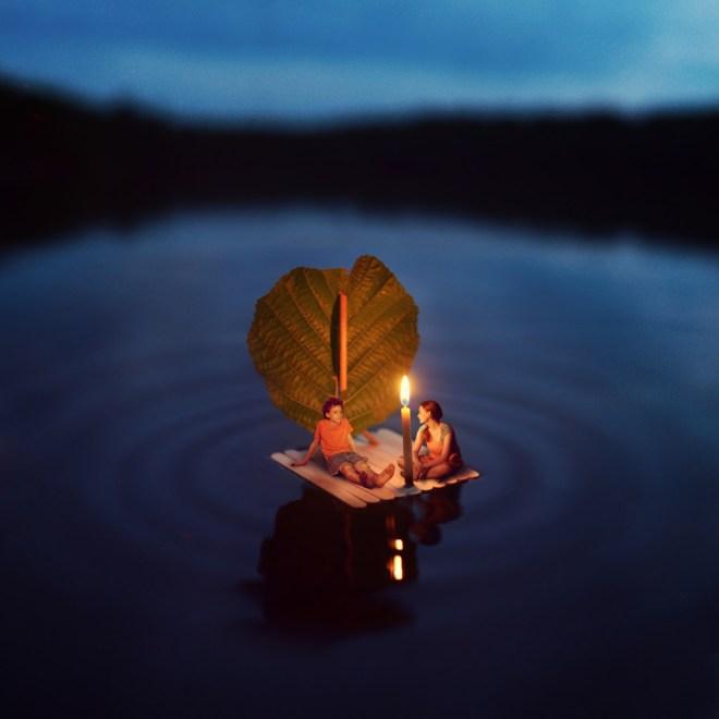 Summer Tales - Fiddle Oak
