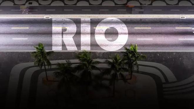 RIO - Joe Capra