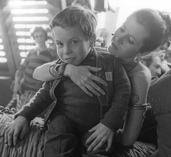 Peter Mayhew - Star Wars 00353415