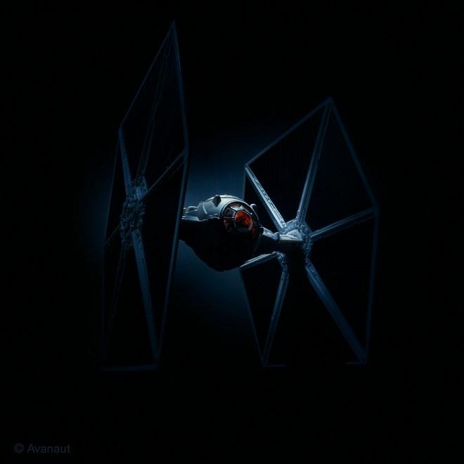 Real Star Wars Toys - Avanaut 60387126