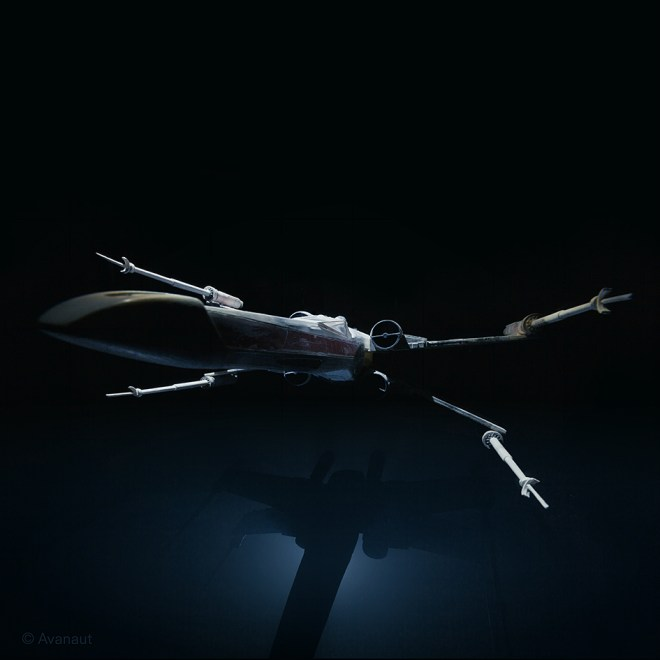 Real Star Wars Toys - Avanaut 94506830