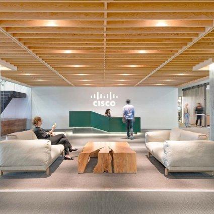 Cisco Meraki Offices / O+A
