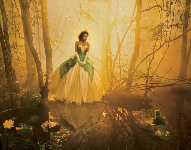 Disney Dream - Annie Leibovitz 20464347