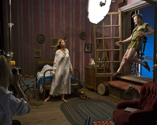 Disney Dream - Annie Leibovitz 95340129
