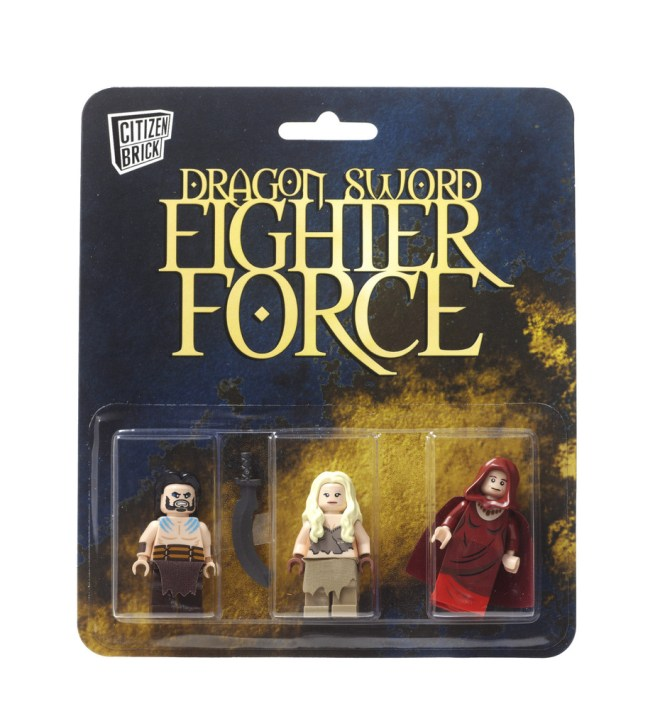 LEGO - Game of Thrones - Serie 1