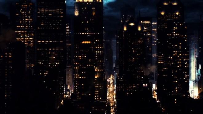 Gotham Trailer - Fox