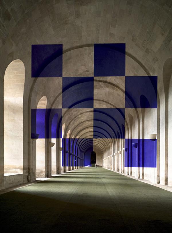 """""""Orangerie du cha‰teau de Versailles"""" – 2006"""