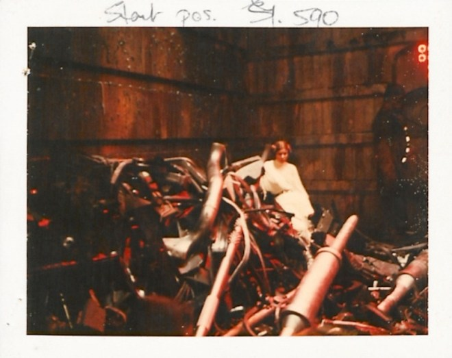star-wars-1977-015-visual-research-for-shooting-script-by-ann-skinner-with-ann-skinner-with-action-on-tatooine-SW80V-a
