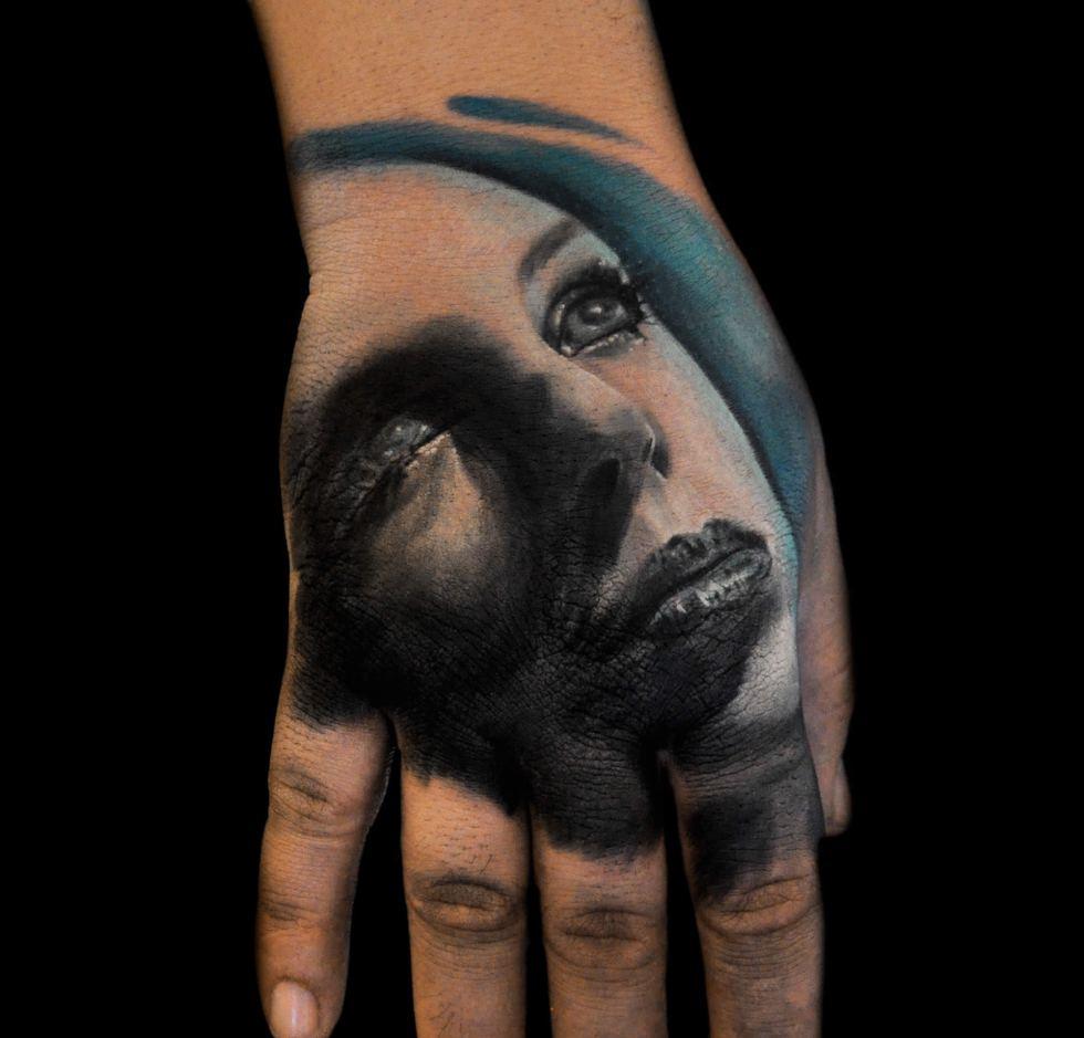 Max Pniewskis Tattoos 36210290