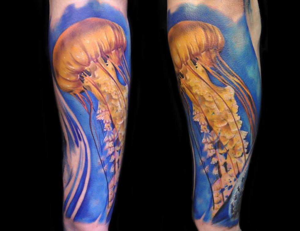 Max Pniewskis Tattoos 97919875