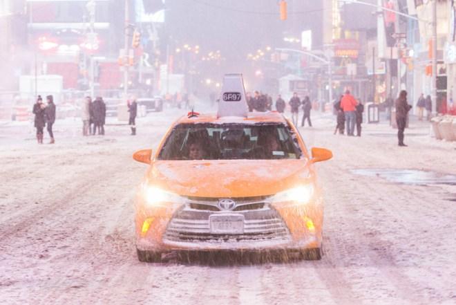 Taxi Snow DPI - Anthony Quintano 0003
