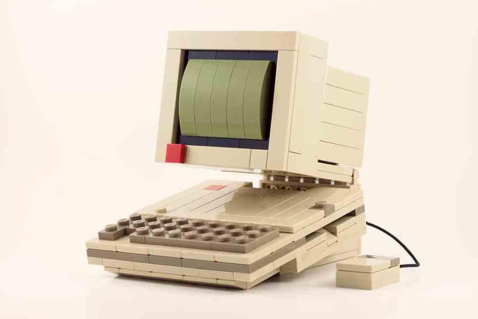 LEGO Vintage - Chris McVeigh 43489705
