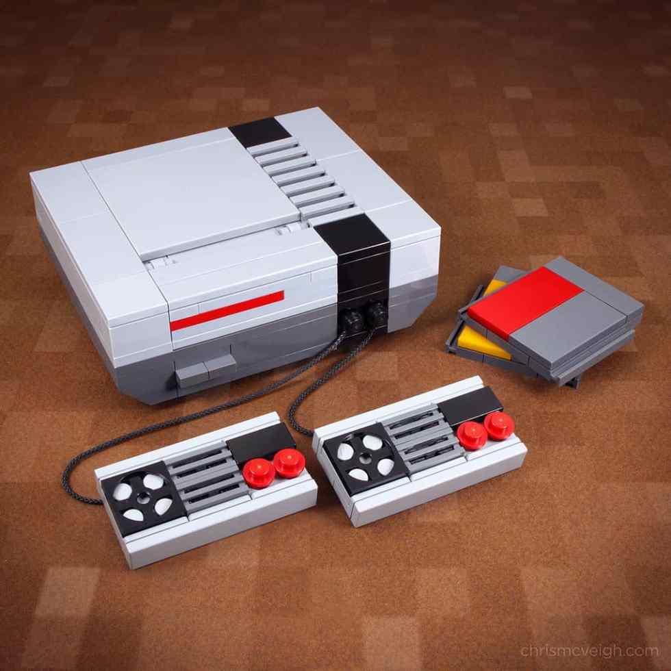 LEGO Vintage - Chris McVeigh 57278776