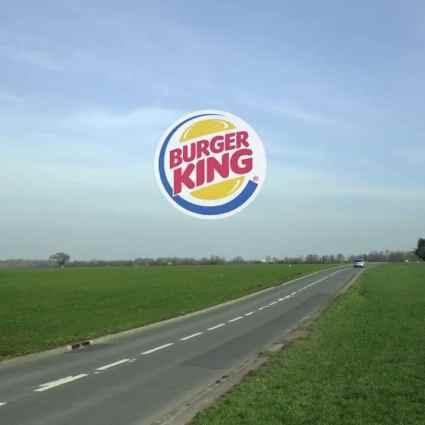 Quand Burger King répond à McDonald's avec humour