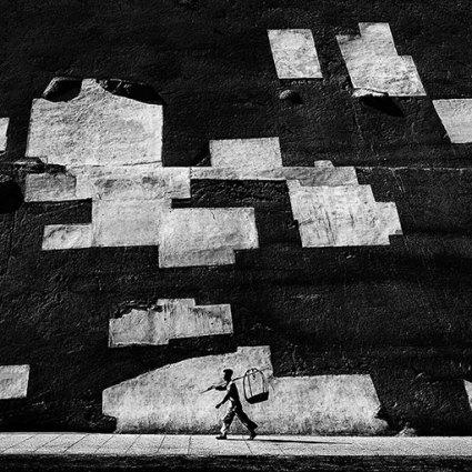 Hong-Kong dans les années 50 photographiée par un adolescent