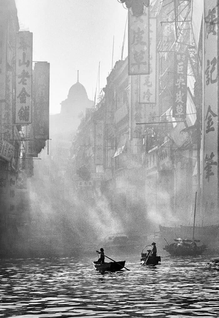 street photography - hong kong memory - fan ho 33618421