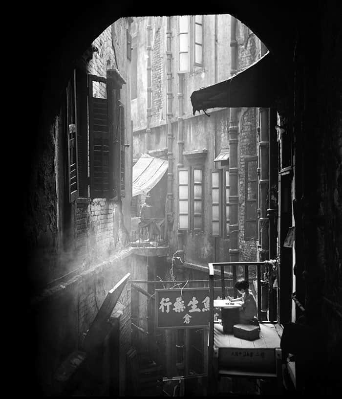 street photography - hong kong memory - fan ho 34874808