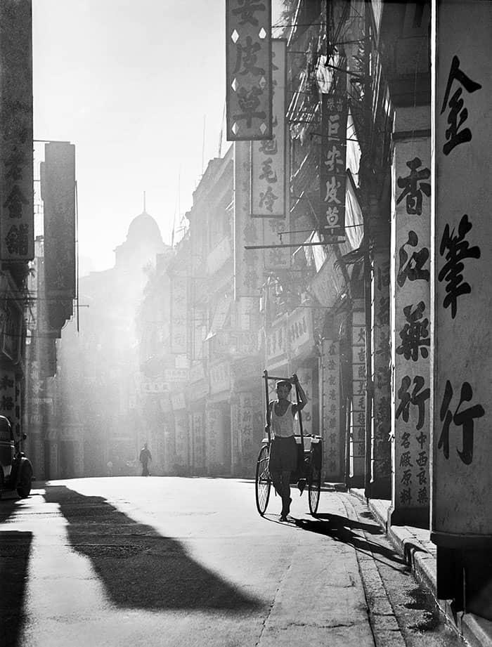 street photography - hong kong memory - fan ho 37387582