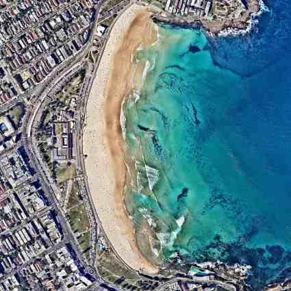 Bondi Beach / Overview