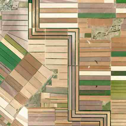 Développement d'agriculture / Overview
