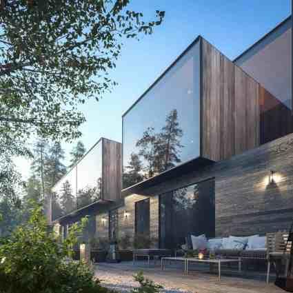 Revugia : Un véritable hôtel-spa perdu au milieu de la forêt par Lichtecht