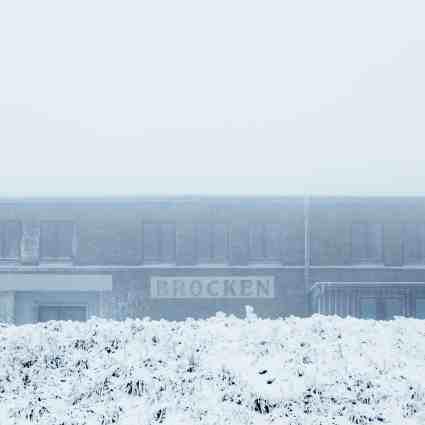 Winter in Harzmountains / Oliver Henze