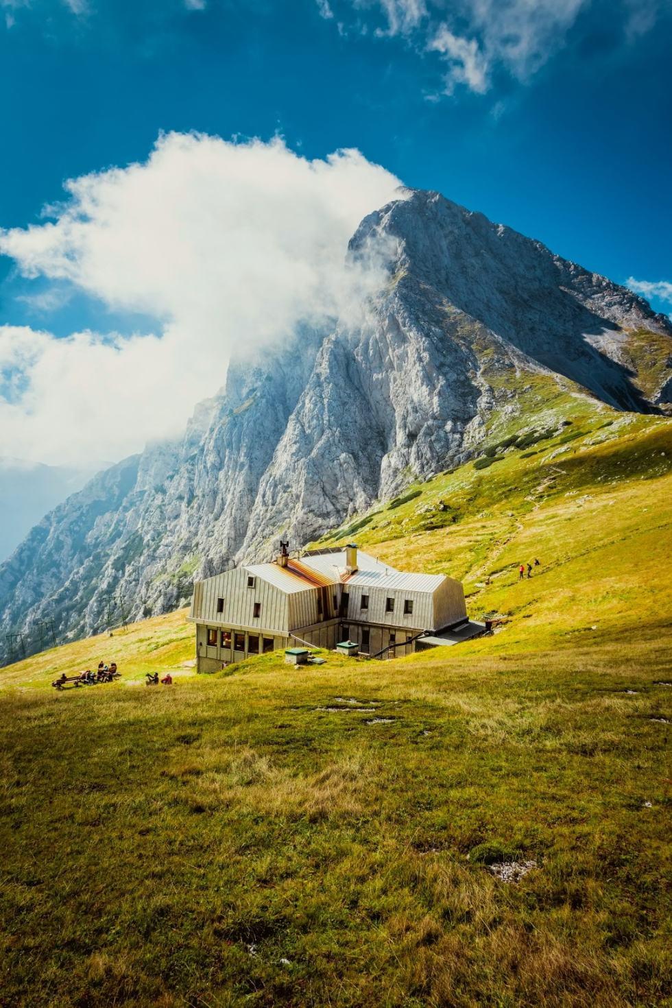 Altitude Fever (c) Filip Eremita