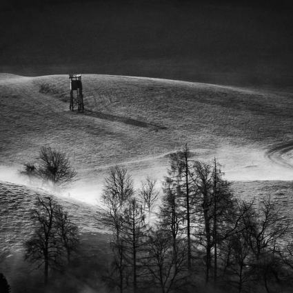 Haunted Hills (c) Filip Eremita
