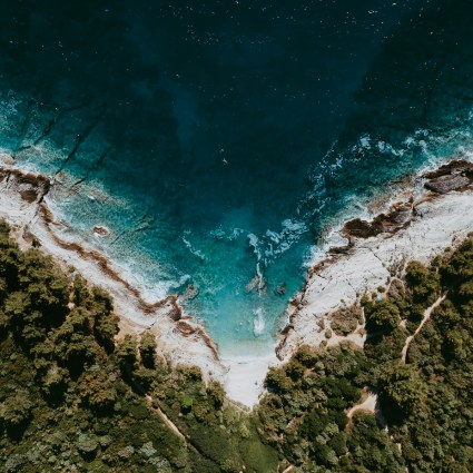 Aerials Mediterranean / Tom Hegen