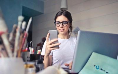 11+1 consejos para ser más productivo trabajando desde casa