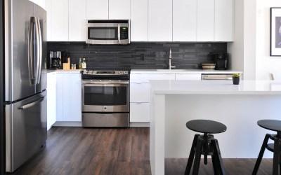 Rutinas sencillas para tener una casa impecable
