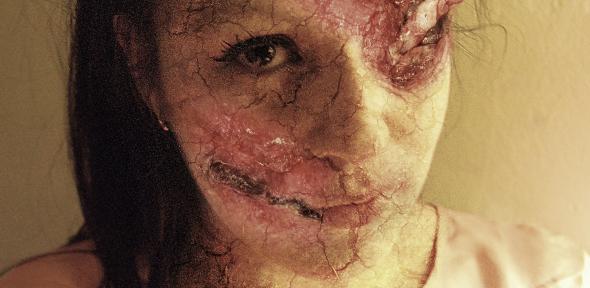Zombie Texture