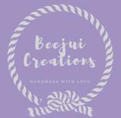 Beejui Creations Logo